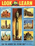 Picture Quiz - buildings