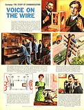 The Story of Communication: Voice on the Wire