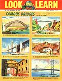 Picture Quiz –  Famous Bridges
