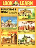 Picture Quiz: Buildings