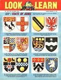 Picture Quiz: Coats of Arms