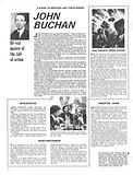 A Guide to Writers and Their Works: John Buchan