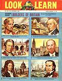Picture Quiz: Builders of Britain