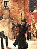 The Romance of the English Theatre: Edmund Kean, Tragic Genius