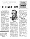 The Romance of the English Theatre: The Theatre Today