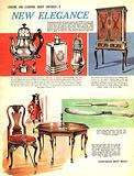 Look and Learn About Antiques: New Elegance