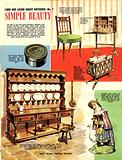 Look and Learn About Antiques: Simple Beauty