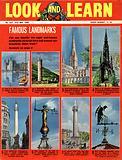 Picture Quiz –  Famous Landmarks