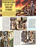 The Great Fire of London: The City That Would Not Be Warned
