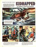 Kidnapped, based on the novel by Robert Louis Stevenson