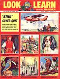 Picture Quiz –  King