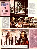 The Great Fire of London: The City Rises Again!