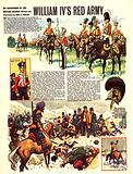 My Scrapbook of the British Soldier: William IV's Red Army