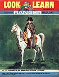 Famous Horses of Fact and Fiction: Napoleon on his favourite charger, 'Marengo'