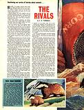 The Rivals. A story by F. G. Turnbull