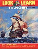 Famous Ships: The Santa Maria