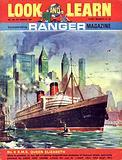 Famous Ships: RMS Queen Elizabeth