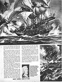 The Seafarers: Early Circumnavigators