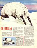 The Rebel of Glenlee. A story by F. St. Mars
