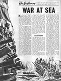 The Seafarers: War at Sea