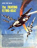 Into the Blue: The Fighting Flying-Boat