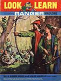 Famous Couples: Robin Hood and Maid Marian