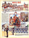 My Scrapbook of the British Soldier: Martial Music