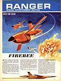 Into the Blue: Firebee