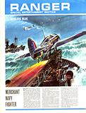 Into the Blue: Merchant Navy Fighter
