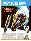 Into the Blue: Emergency in Space!