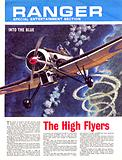 Into the Blue: The High Flyers