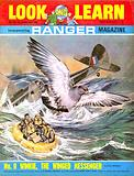 Animal Heroes: Winkie, the Winged Messenger