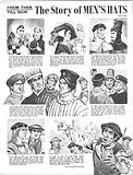 From Then Till Now: The Story of Men's Hats