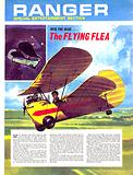 Into the Blue: The Flying Flea