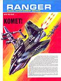Into the Blue: Komet!