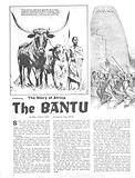 The Story of Africa: The Bantu