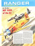Into the Blue: Hot Rods of the Air
