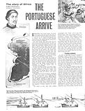 The Story of Africa: The Portuguese Arrive