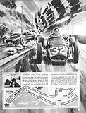 Grand Prix Racing: The Monaco!