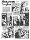 Montezuma's Daughter, based on the novel by Sir Henry Rider Haggard