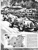 Grand Prix Racing: The World's Fastest Circuit
