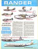 Into the Blue: Fifty Years with the RAF –  Coastal Command