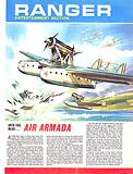 Into the Blue: Air Armada