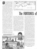 The Story of Africa: The Fortunes of Egypt!