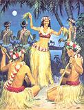 Dancing Round the World: Hula!