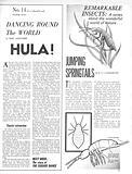 Dancing Around the World: Hula!