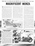 Grand Prix Racing: Magnificent Monza