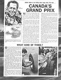 Grand Prix Racing: Canada's Grand Prix