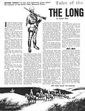 Tales of the Canadian Mounties: The Long March