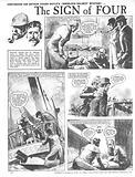 The Sign of Four, based on the novel by Sir Arthur Conan Doyle